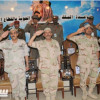 اللواء العسيري يرعي ختام البطولة الخليجيه العسكرية
