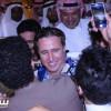 """إدارة الهلال: ريجي عجز عن الوصول إلى """"الرولز رايز"""""""