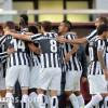 يوفنتوس يجتاز ليفورنو ويصعد مؤقتا لصدارة الدوري الإيطالي