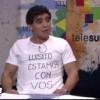 مارادونا: اقترح على الفيفا إرسال سواريز الى جوانتانامو