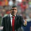 الاتحاد يسعى للتعاقد مع البرتغالي سانتوس لتدريب الفريق