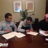 """الفيصلي يوقع مع اللاعب الفلسطيني """" أشرف نعمان """""""