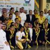 الجزيرة المصري بطلاً للسوبر العربي لكرة الماء
