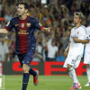 برشلونه وريال مدريد يخوضان اخر مبارياتهما قبل الكلاسيكو
