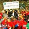 المغرب التطواني يحرز لقب الدوري ويتأهل لكأس العالم للأندية