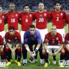 مصر تواجه أسبانيا وديا في فبراير القادم