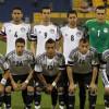 مصر تلتقي الكونغو ودياً في الشارقة