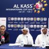 الهتمي يعلن تفاصيل بطولة الكأس الدولية للناشئين