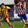 سيميوني: أتليتيكو سيسعى لفرض أسلوبه على برشلونة
