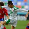 العراق الى المباراة النهائية في كأس آسيا الاولمبية