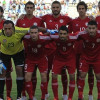 مدرب لبنان يختار 24 لاعبا للقاء تايلاند الحاسم