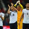 30 لاعبا في قائمة إنجلترا لودية الدنمارك