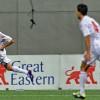 فوز الاردن على سوريا 2-1 بتصفيات اسيا 2015