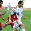 الجزيرة الإماراتي يستعين بطائرة خاصة لمواجهة الشباب
