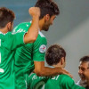 الكويت يتصدر مؤقتا وكاظمة يستعيد المركز الرابع