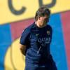 مارتينو يؤكد : سأبقى مع البارسا لنهاية عقدي عام 2015