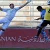 سقوط جديد للفيصلي في الدوري الأردني
