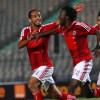 الاهلي بقوته الضاربة يسعى لتخطي الاسماعيلي في الدوري المصري