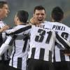 أودينيزي يستعيد المركز الثالث في الدوري الإيطالي