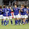اليابان يتغلب على افغانستان بخماسية دون رد