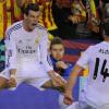 شكوك حول مشاركة بيل مع ريال مدريد أمام ليفربول