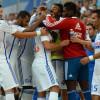 مرسيليا يستعيد نغمة الانتصارات في الدوري الفرنسي