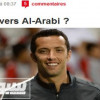 ليكيب: العربي القطري مهتم بضم البرازيلي نيني