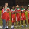 لاعبو نجران يعودون للتدريبات استعداداً للنصر بعد تدخلات شرفية