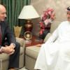 سفير ألمانيا يناقش مع المسحل تفعيل التبادل الرياضي