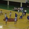 ختام الجولة الثانية من دوري كرة الطائرة للجامعات