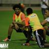 الشباب يضم 22 لاعباً للقاء الشعلة .. برودوم: سنرد اعتبارنا بعد هزيمة الهلال