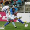 أولسان يخسر في الدوري الكوري ويتأهب للمغادرة إلى الرياض