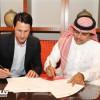 بينات يوقع رسمياً عقد تدريبه مع الإتفاق