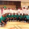 إذاعة الرياض تحقق الأسبقية بتكريم أبطال العالم