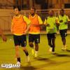 التعاون يغادر براً للرياض استعداداً للقاء الشباب وغياب فهد حمد وعبده حكمي