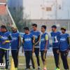 مدرب الجيل بالهادي يطالب لاعبيه بزيادة التركيز لمواجهة الباطن