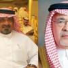 وزير الثقافة والإعلام يعزي بوفاة الاديب الافنس