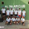 تسعة من لاعبي السلام يمثلون منتخب الدراجات في البطولة الخليجية