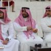 النعيم يزور نادي هجر و يبدي سعادته بنتائج الفريق