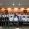رابطة دوري المحترفين تقيم ورشة عمل حول حوكمة الدوري والرابطة