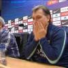 برشلونة يعتزم تمديد عقد مارتينو حتى 2016