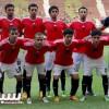 المنتخب اليمني يبدأ مرحلة الإعداد الاخير لخليجي 22
