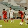 كأس الخليج: الاخضر يلاقي الامارات الاثنين في أول ظهور له بالبطولة