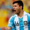 الأرجنتيني أجويرو يرشح نفسه هدافًا لبطولة كأس العالم