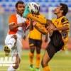القادسية الكويتي إلى الدور الثاني من كأس الاتحاد الآسيوي