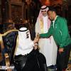 الرئيس العام لرعاية الشباب يرعى الذكرى السنوية لدورة الالعاب الباراولمبية 2012