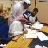 بالصور : قادري ينطلق مع النهضة و يوقع عقده رسمياً