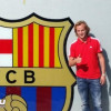 راكيتيتش يوقع رسمياً على عقد إنضمامه للبرسا