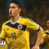 رسمياً : ريال مدريد يضم الكولومبي جيمس رودريغز