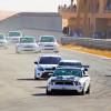 نائب أمير الرياض يتوج أبطال السيارات في حلبة الريم